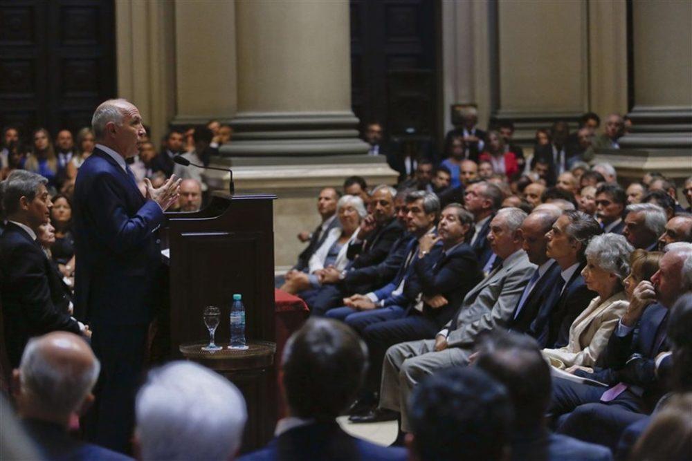 Claroscuros del proyecto de transformación del Poder Judicial