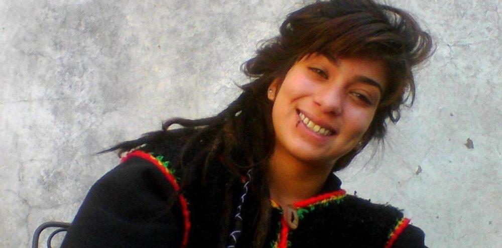 Repudio contra el fallo sobre el femicidio de Lucía Pérez
