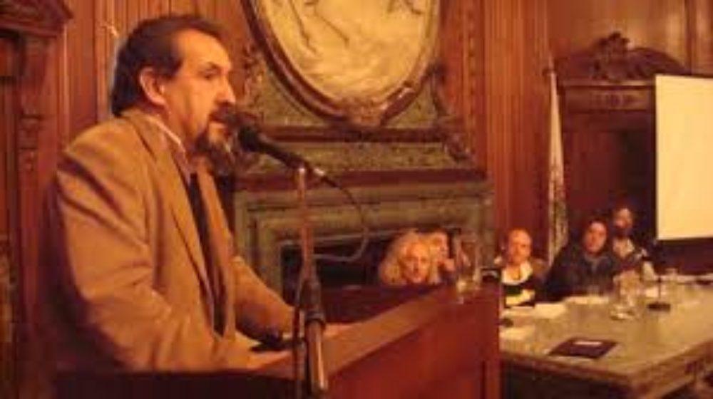 Guillermo Pérez Crespo