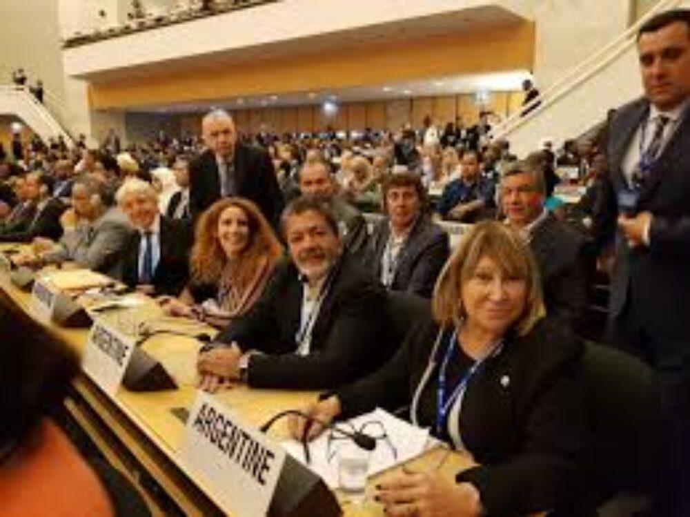 Insólita abstención de los empresarios argentinos al Convenio sobre violencia y acoso