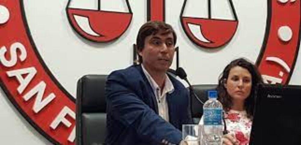 Ricardo León Chércoles
