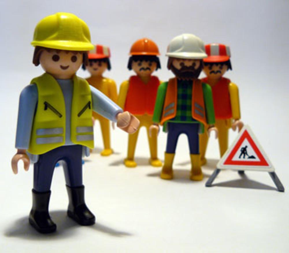 Frente al Covid-19: protección de la salud y seguridad en el trabajo