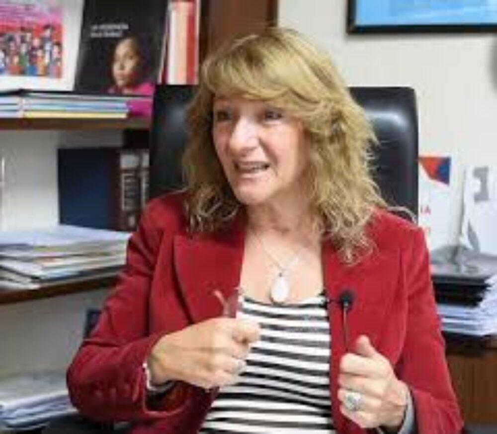 «Flexibilizar normas no genera trabajo», aseguró Cynthia Benzion, presidenta de AAL
