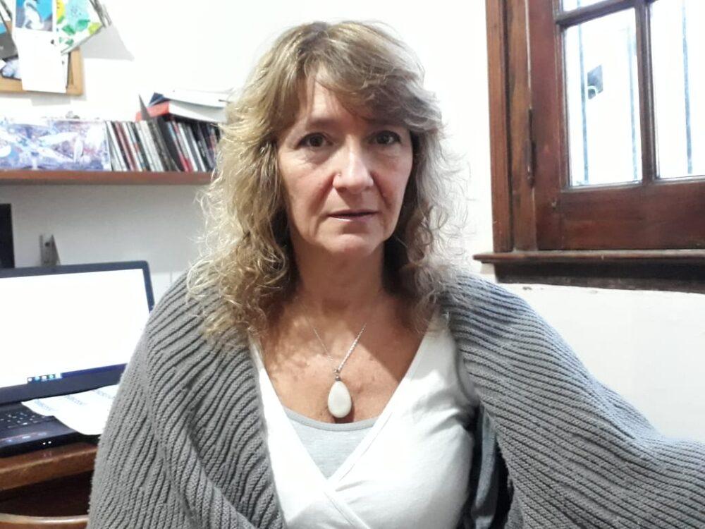 Cynthia Benzion fue electa  nueva presidenta de Laboralistas