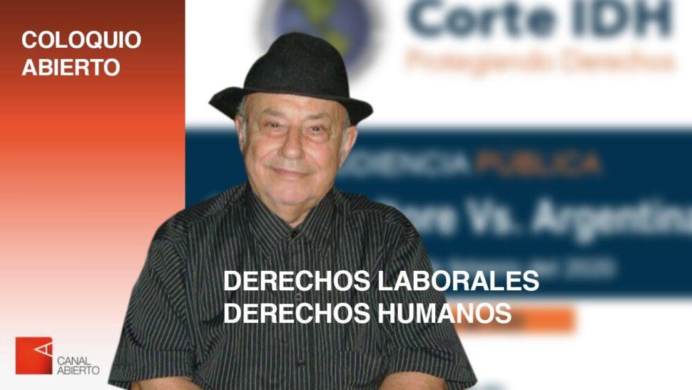 Spoltore vrs. Estado Argentino (Canal Abierto)