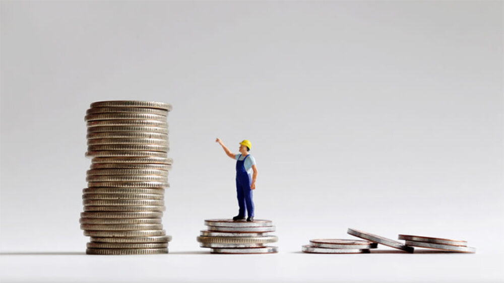 La vitalidad del salario mínimo