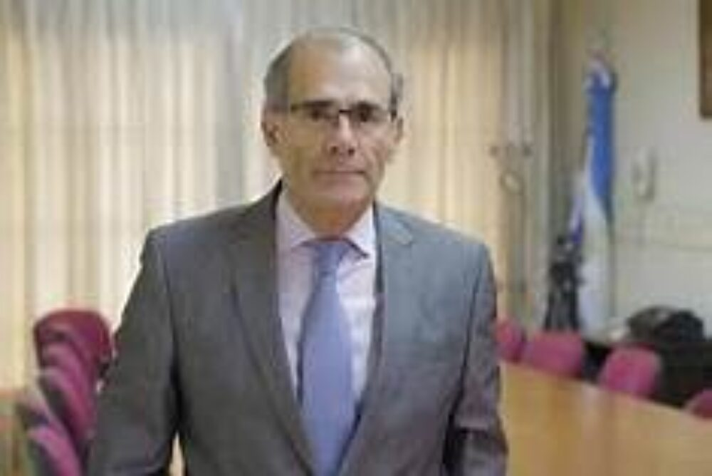 Pablo Topet