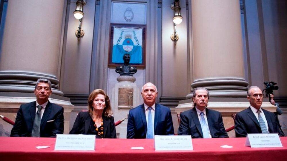 Laboralistas reclamó a la CSJN información sobre el uso del Fondo Anticíclico