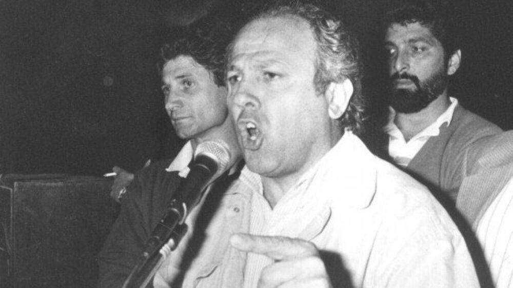 Adiós al dirigente Alberto Piccinini